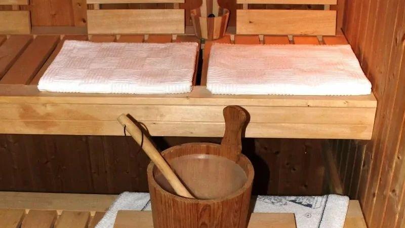 Co to jest sauna?