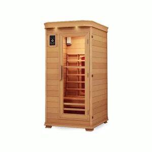 Sauna Tuoni I Quartz